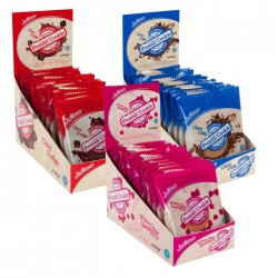 Justine's Complete Protein Cookie 64g (Box of 12)